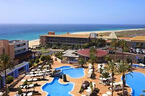 Fuerteventura - Fuerteventura, Hôtel Iberostar Playa Gaviotas Park 4*