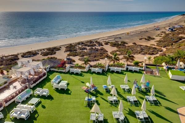 Vue panoramique - Hôtel SBH Crystal Beach 4*