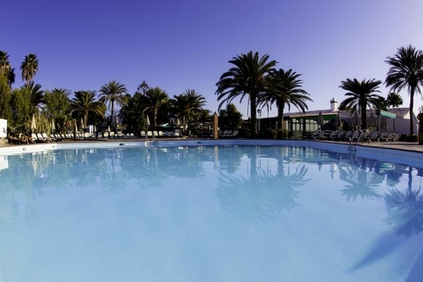 Piscine - AppartHotel Bungalows Club Maspalomas 3*