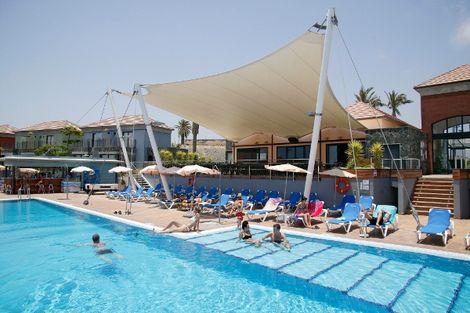 Hôtel Cay Beach 3* - LAS PALMAS - ESPAGNE