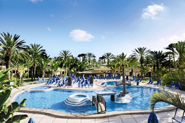 Piscine - Hôtel Dunas Suites & Villas Resort 4*