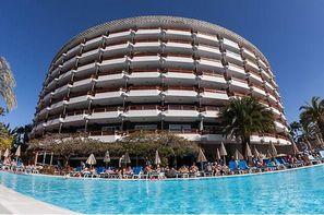 Grande Canarie-Las Palmas,Hôtel L'Escorial & Spa 3*