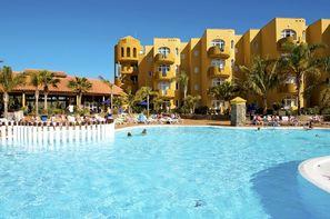 Grande Canarie - Las Palmas, Hôtel Monte Feliz 3*