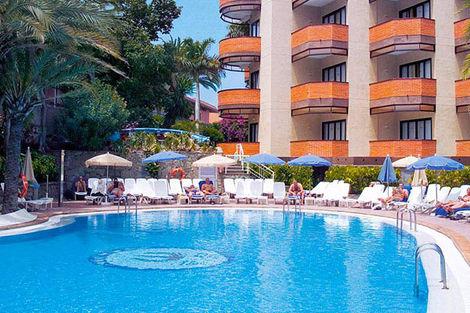 Hôtel Neptuno 4* - LAS PALMAS - ESPAGNE