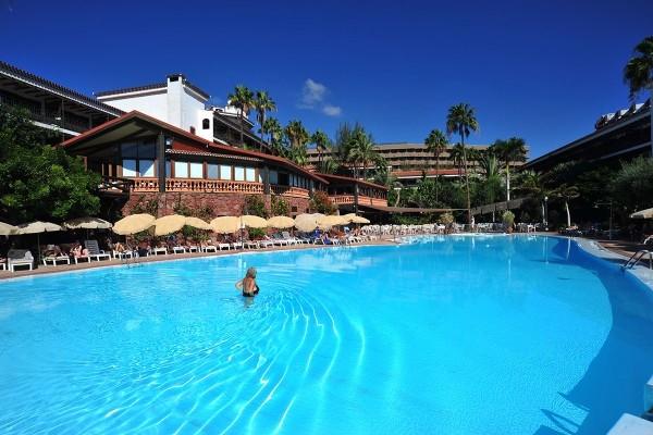 Hotel Parque Tropical Grande Canarie