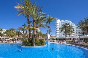 Grande Canarie-Las Palmas, Hôtel Riu Club Papayas