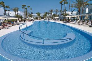 Grande Canarie-Las Palmas, Hôtel Riu Palace Meloneras Resort 5*