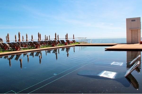 Piscine - Hôtel Riviera Vista 3*
