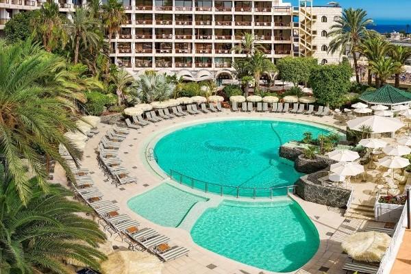 Piscine - Hôtel Seaside Sandy Beach 4*
