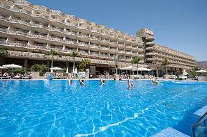 Grande Canarie-Las Palmas,Hôtel Splashworld Valle Taurito 4*