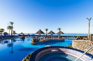 Vacances Las Palmas: Hôtel BlueBay Beach Club