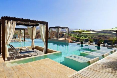 Hôtel Sheraton Salobre Golf Resort 5* - GRANDE CANARIE - ESPAGNE
