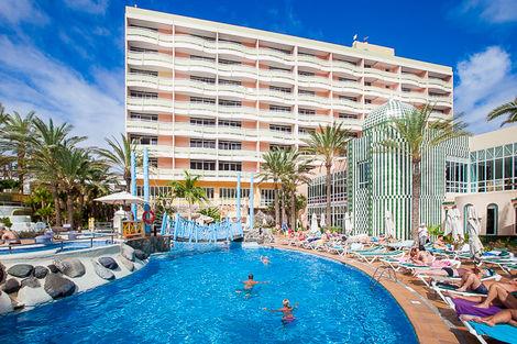 Hôtel IFA Buenaventura - Playa del Inglés 3* - GRANDE CANARIE - ESPAGNE