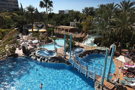 Hôtel Ifa Buenaventura - Playa del Inglés 3* - LAS PALMAS - ESPAGNE