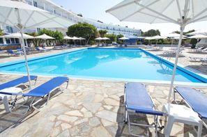 Grece - Araxos, Hôtel Delphi Beach