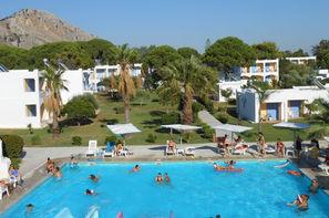 Vacances Araxos: Hôtel Kalogria