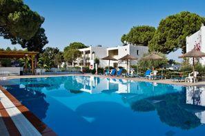 Grece-Araxos, Hôtel Kalogria
