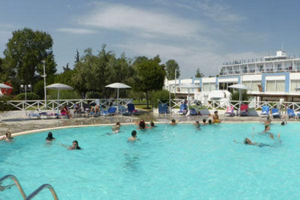 (fictif) - Hôtel Club Héliades Grand Bleu Beach Resort Hôtel 3*