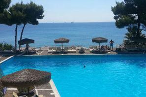 Grece - Athenes, Club Héliades King Saron 4*