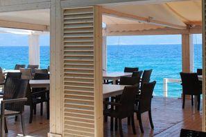 Vacances Selianetika: Hôtel Kanelli Beach
