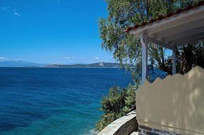 Vacances Nea Styra: Hôtel Vénus Beach