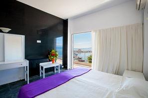 Grece - Athenes, Hôtel Porto Evia Boutique Hotel