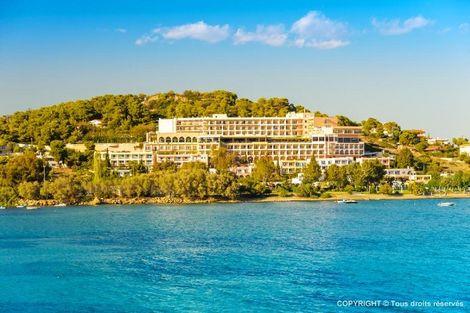 Hôtel Lookea Mare Nostrum 4* - ATHENES - GRÈCE