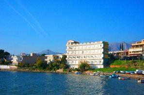 Grece - Athenes, Hôtel Porto Evia