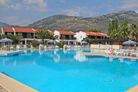 Hôtel  Golden Coast 4* - ATHENES - GRÈCE