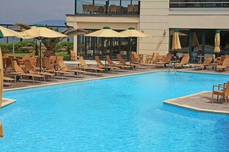 Hôtel Aquamarina 3* sup - ATHENES - GRÈCE