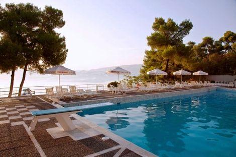 Hôtel Framissima King Saron 4* - ATHENES - GRÈCE