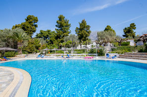 Grece - Athenes, Hôtel Holidays In Evia