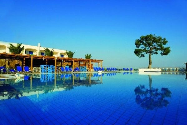Piscine - Club Lookea Kinetta 4*