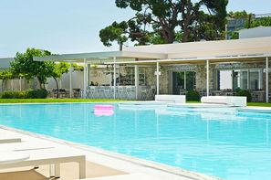 Vacances Athenes: Club Marathon Beach Resort