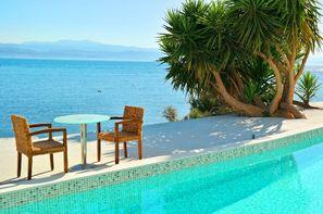 Vacances Amarinthos: Hôtel Porto Evia Boutique Hotel