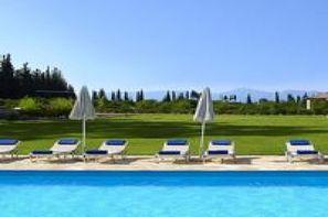 Vacances Athenes: Hôtel Semantron