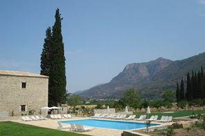 Vacances Eleonas: Hôtel Semantron
