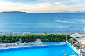 Grece - Athenes, Hôtel The Grove Seaside 4*