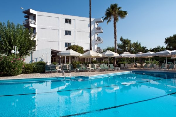 Piscine - Hôtel The Grove Seaside 4*