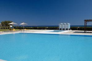 Grece - Athenes, Hôtel Tinos Beach - Cyclades : Ile de Tinos