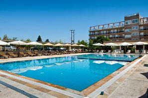 Vacances Melission: Hôtel Xylocastro Beach