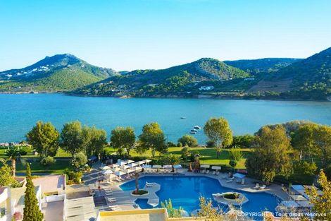 Look Voyages Grèce continentale et Cyclades