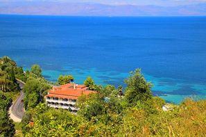 Grece - Corfou, Hôtel Club Héliades Corfu Senses 3*