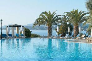 Vacances Corfou: Hôtel Corfu Imperial Grecotel Cat. Luxe