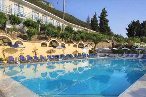 Hôtel Primasol Louis Ionian Sun 4* - CORFOU - GRÈCE