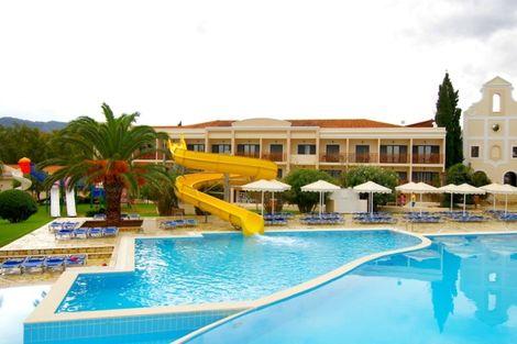 Hôtel Roda Beach 5* - CORFOU - GRÈCE