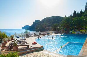 Vacances Corfou: Hôtel Blue Princess