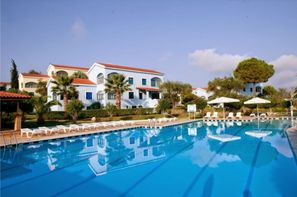 Vacances Corfou: Résidence hôtelière Govino Bay