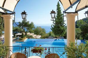 Vacances Corfou: Hôtel Grecotel Daphnila Bay Thalasso