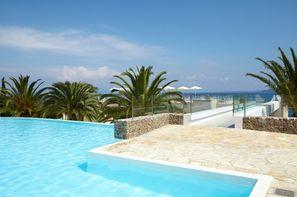 Vacances Agios Ioannis: Hôtel Marbella Corfou